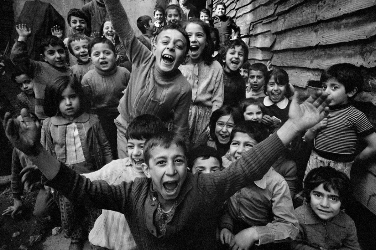 Ara Güler kimdir? Ara Güler in hayatı ve eserleri #8