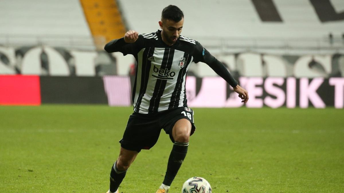 Beşiktaş, Rachid Ghezzal ın bonservisi için çözüm arıyor #2