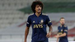 Luiz Gustavo: En kısa sürede döndüm