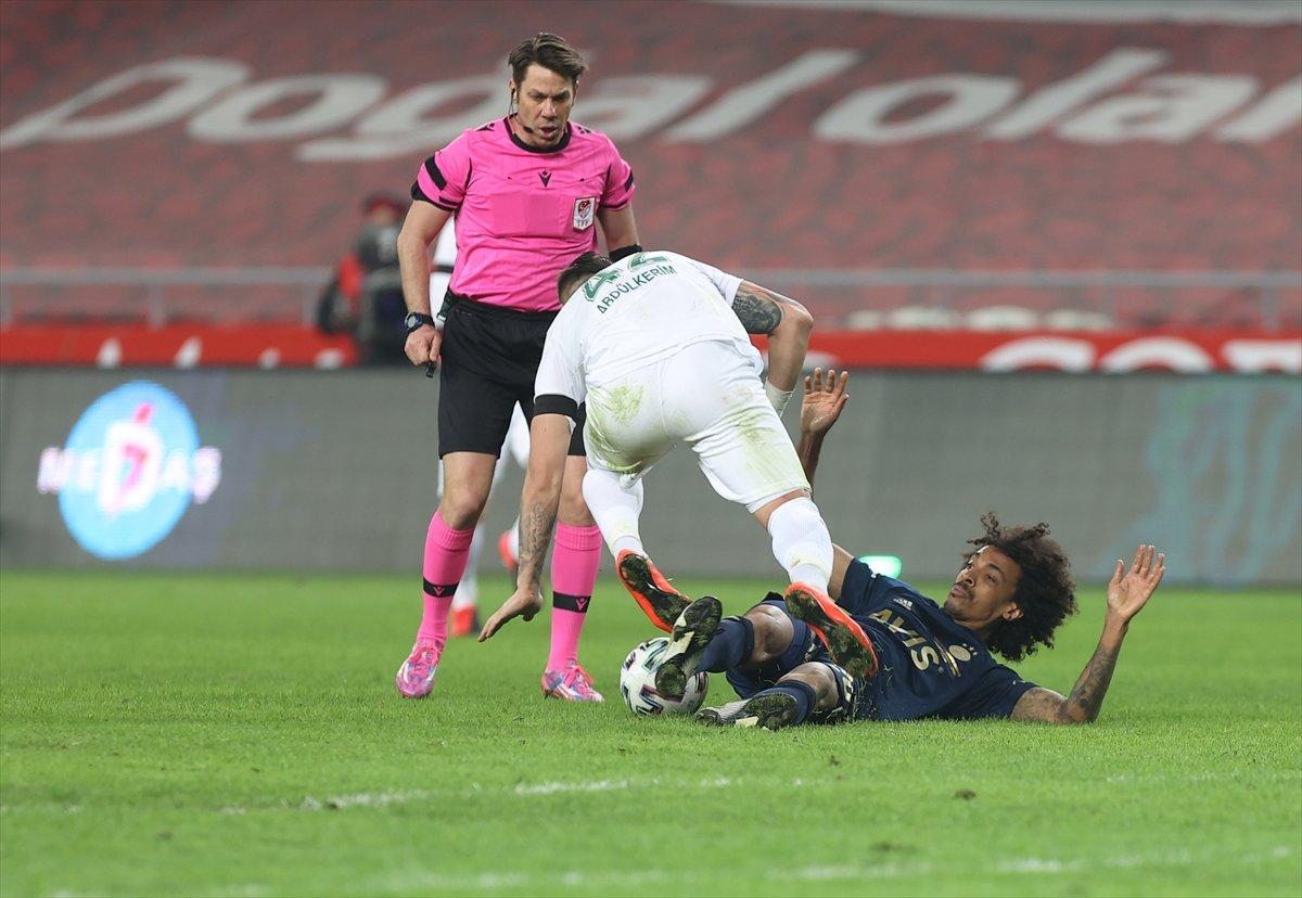 Luiz Gustavo: En kısa sürede döndüm #1