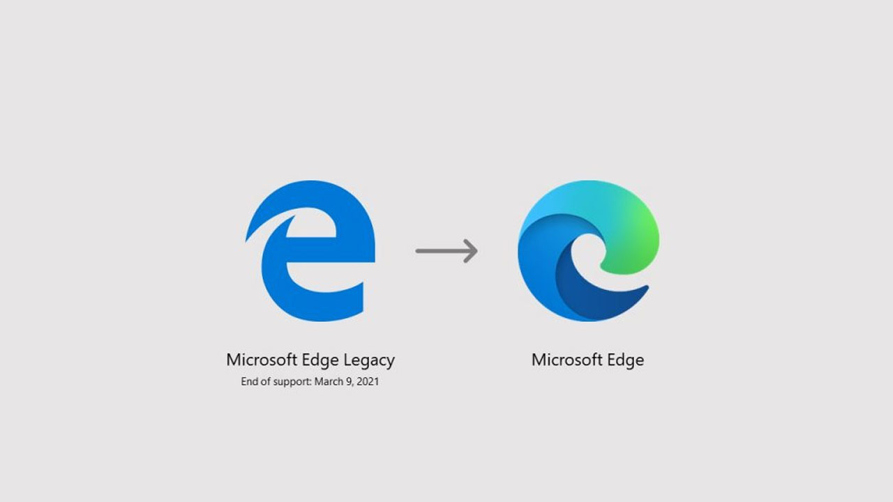microsoft edge legacy