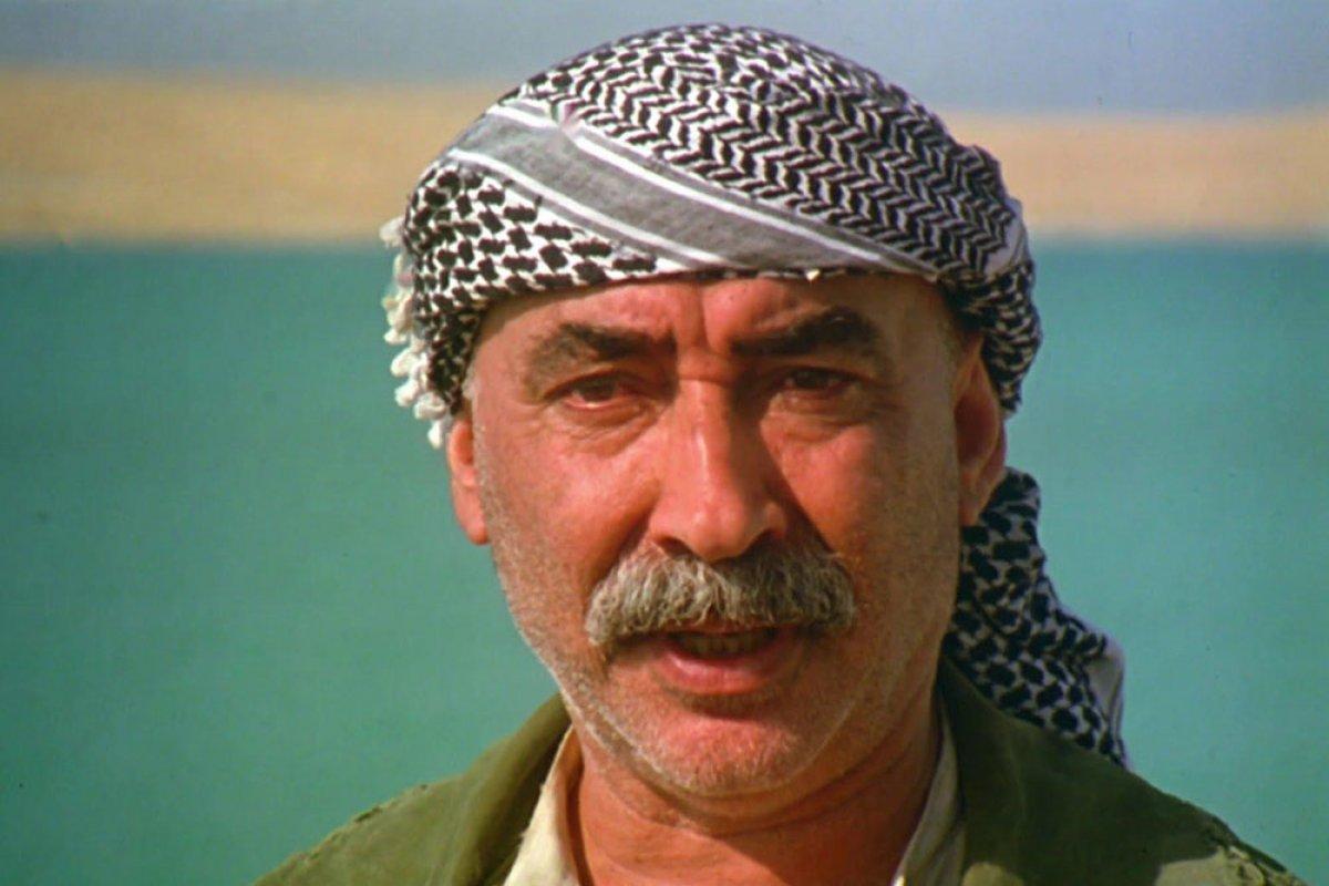 Şener Şen kaç yaşında? Şener Şen hayatı ve son hali #2