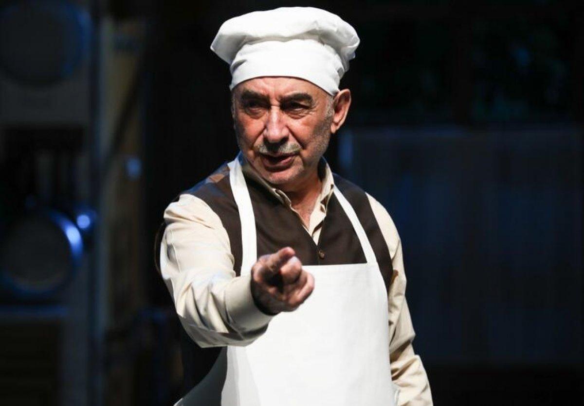 Şener Şen kaç yaşında? Şener Şen hayatı ve son hali #5