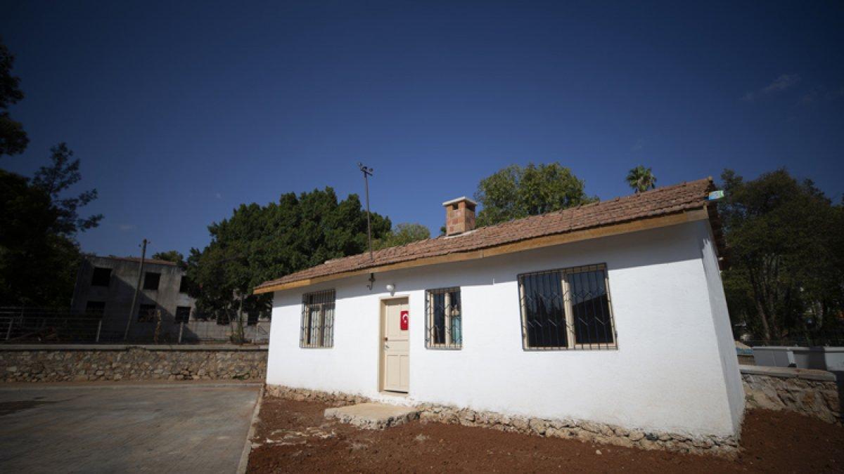 Türkan Şoray ın Sultan ının evini yaptılar #2