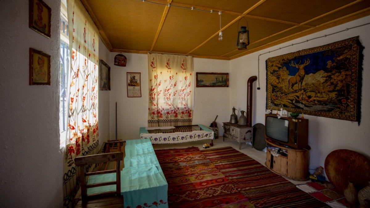 Türkan Şoray ın Sultan ının evini yaptılar #4