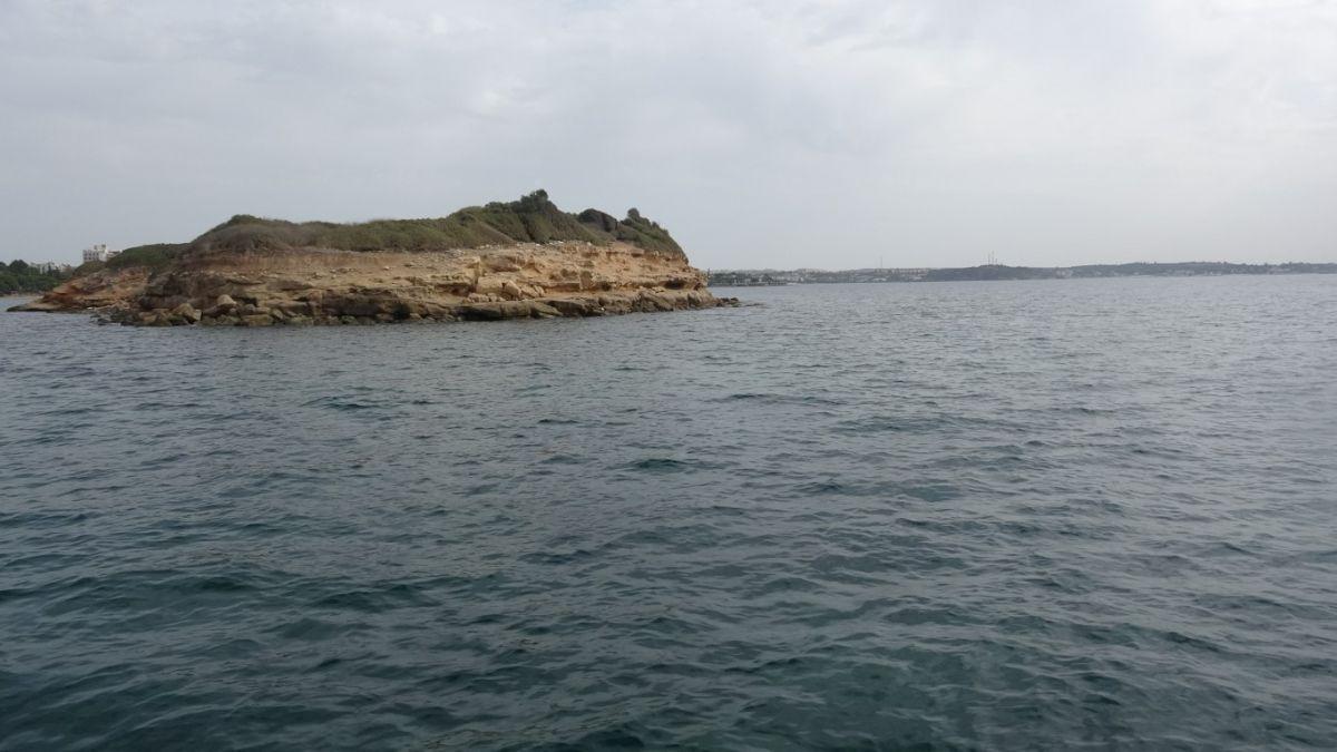 Didim de su altında kalmış 5 bin yıllık liman bulundu #5
