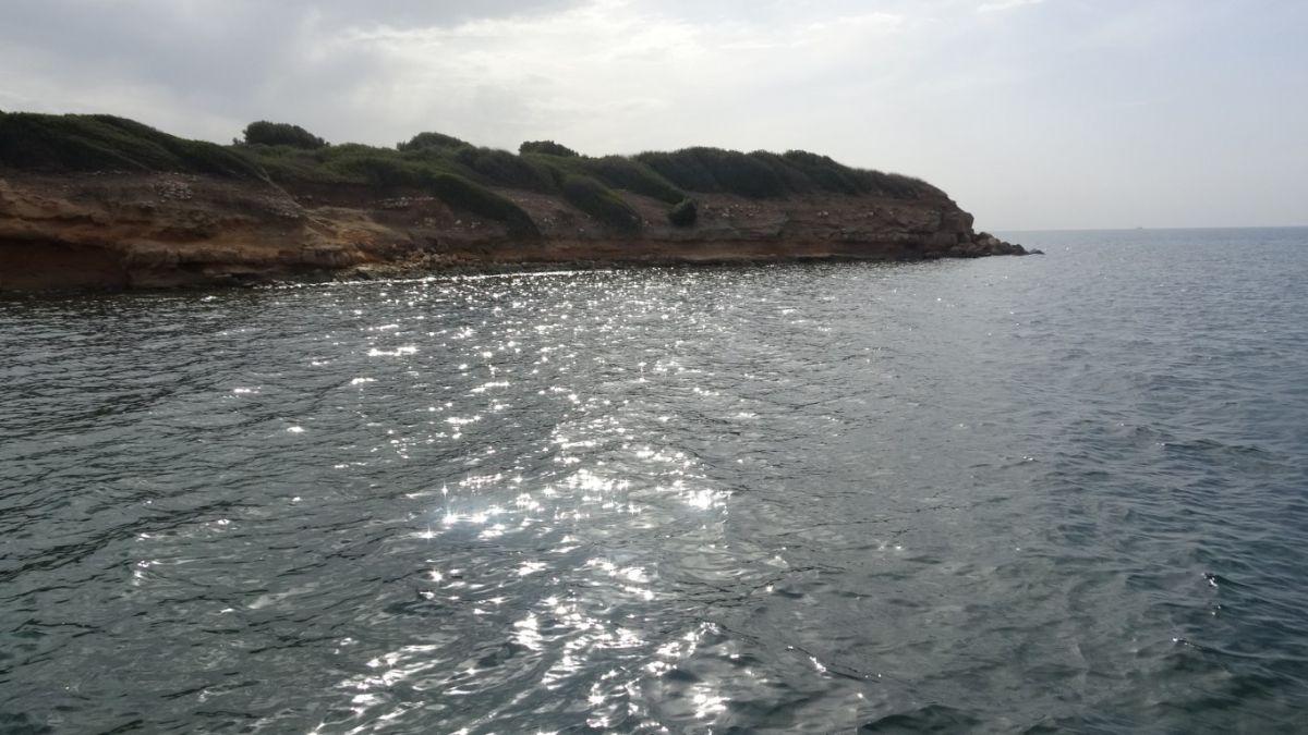 Didim de su altında kalmış 5 bin yıllık liman bulundu #7