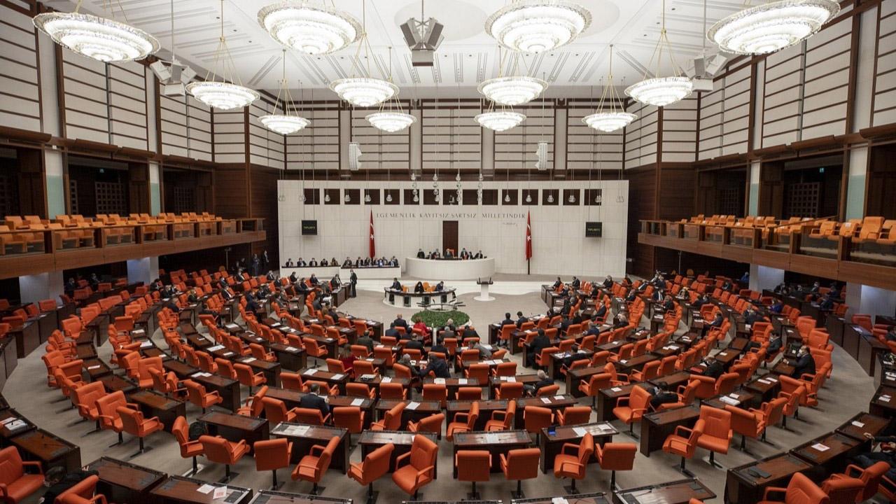 Meclis Genel Kurulu Kadına Yönelik Şiddet Komisyonu